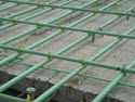 Epoxy Coated Steel Reinforcing Bar